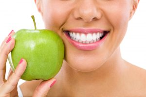 Does Invisalign lead to cavities a healthy diet will help with overall oral health