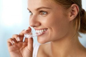 Does Invisalign hurt mild Invisalign pain is easy to manage Fine Orthodontists Sydney