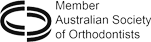 Member Australian Society of Orthodontists